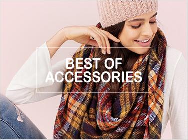 Best of Accessories