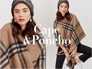 Cape & Poncho