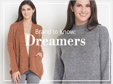 Brand to Know: Dreamers