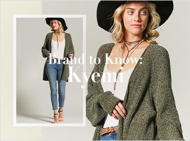 Brand to Know: Kyemi