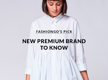 New Premium Brand to Know