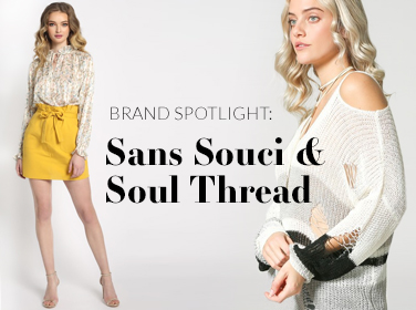 Brands We Love: San Souci / Soul Tread
