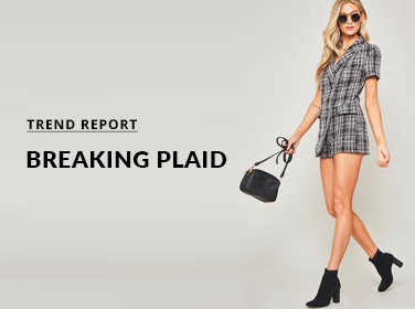breaking Plaid