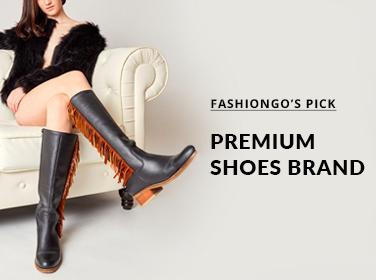 Premium Shoes Brand
