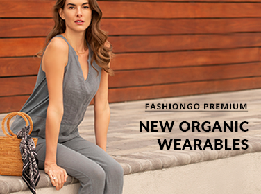 New Organic Wearables