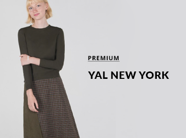 FG Premium : YAL NEW YORK