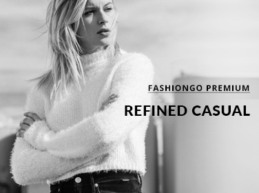 Refined Casual