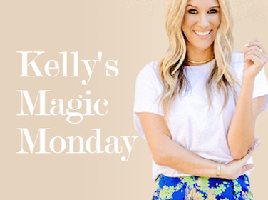 Kelly's MAGIC Monday: Festival Fashion