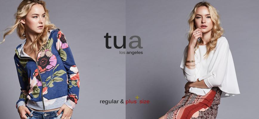 Tua Inc,