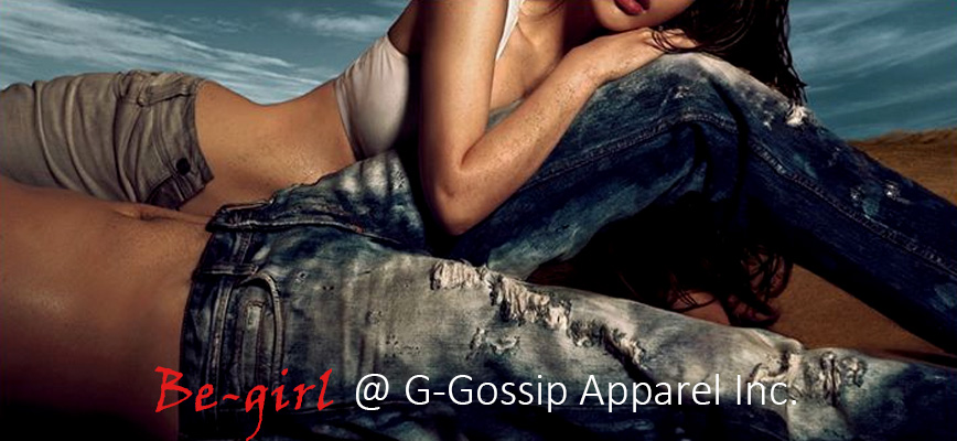 G-Gossip Apparel, Inc