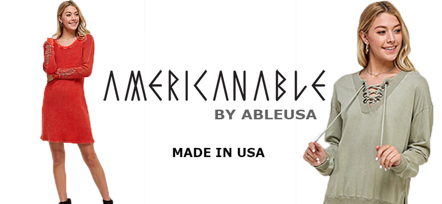 American Able by Able USA