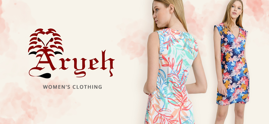 Aryeh is a trendy company that specializes in cotton and nylon printed  dresses during the Spring Summer and in the Fall Winter we create the most  fun and ... 7f324929f