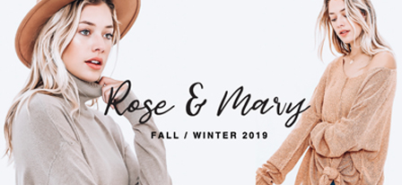 Rose N Mary