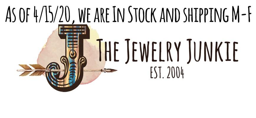 The Jewelry Junkie