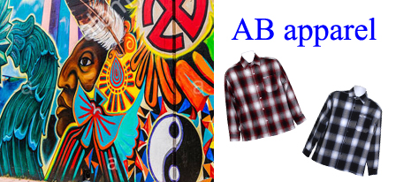 AB Apparel