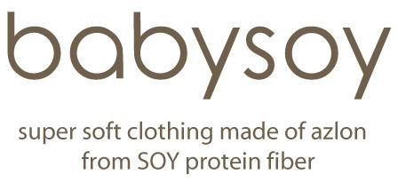Babysoy Inc