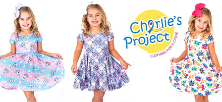 Charlie's Project Kids