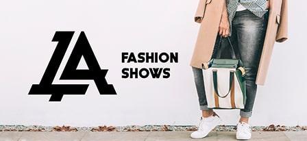 LA Fashion Shows