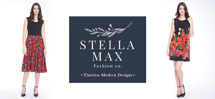 Stella Max