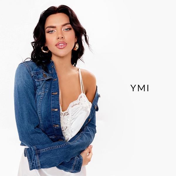 YMI Jeanswear