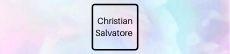 Christian Salvatore NY