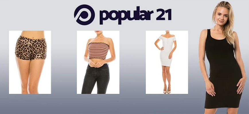 Popular 21
