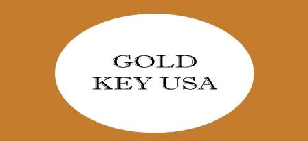 Gold Key USA