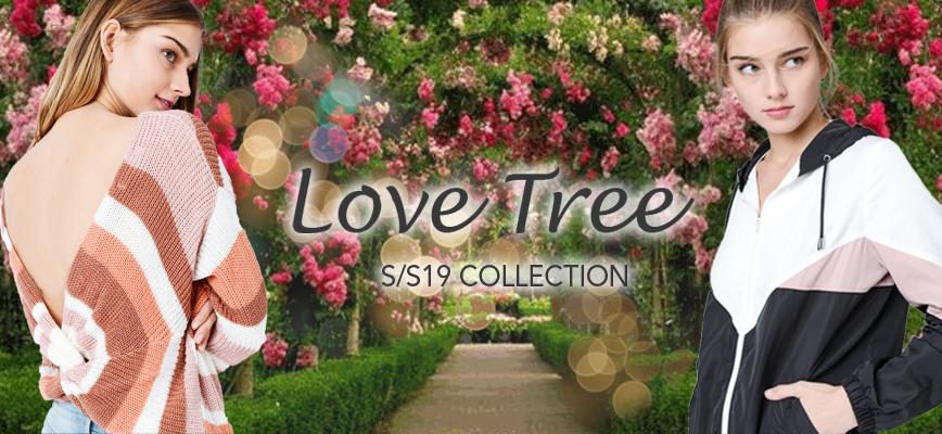Love Tree Fashion