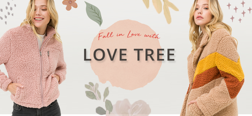 Love Tree Fashion