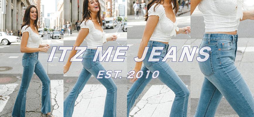 ItzMe Jeans