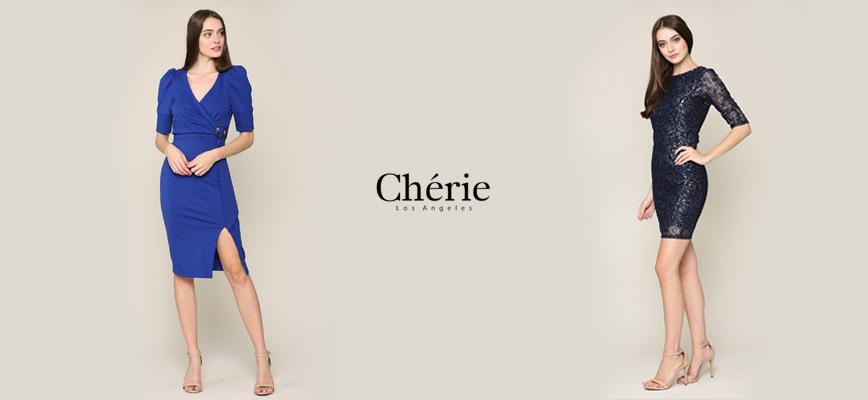 Cherie Los Angeles