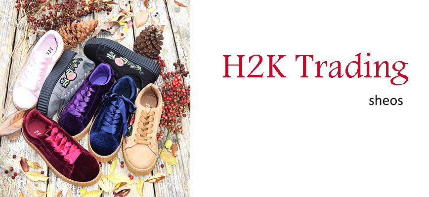 H2K is the worldwide fashion leader of the women shoes We can provide you  with various stylish sandals 309e9a6d2fd8