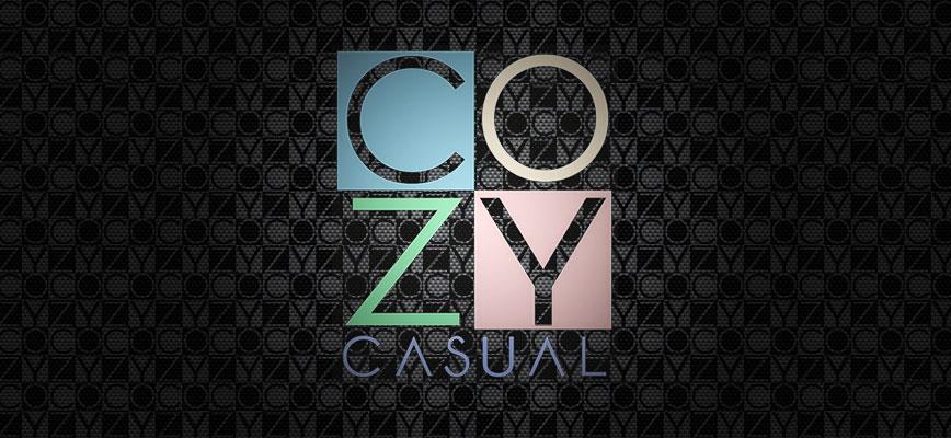 Cozy Casual