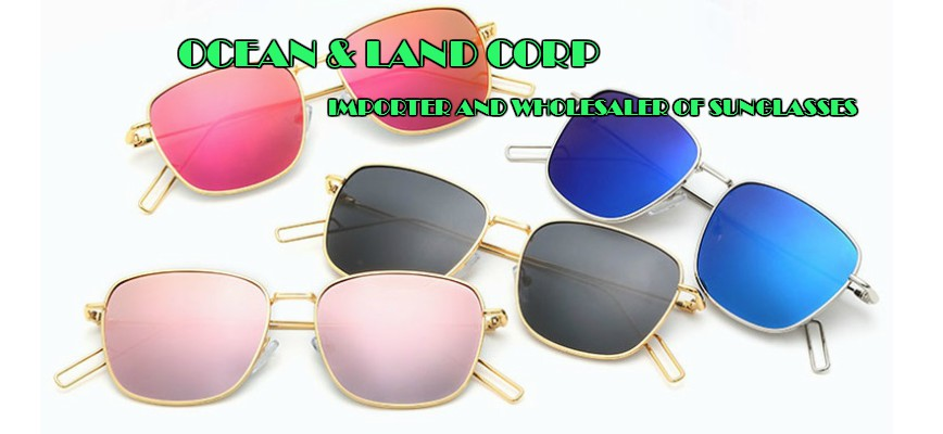 4a858fa6608 We are an importing company for fashion eyewear. Our primary goal is to be  able to provide and distribute fashion sunglasses to retailers and  wholesalers