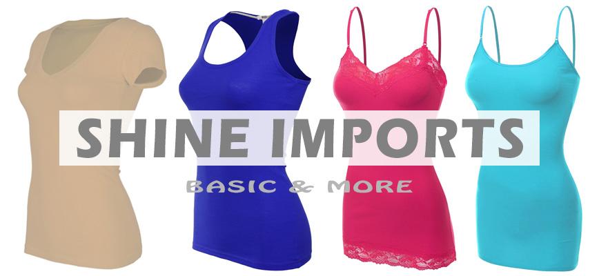 Shine Imports