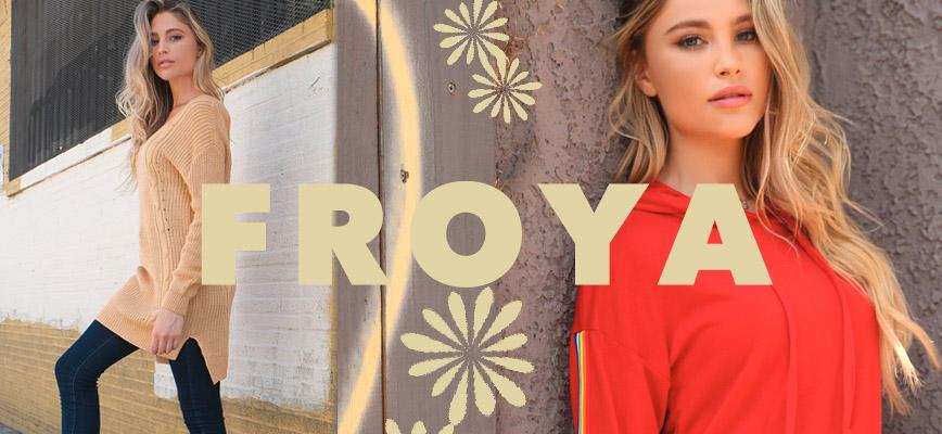 Froya Clothing
