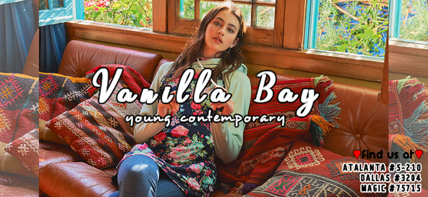 Vanilla Bay