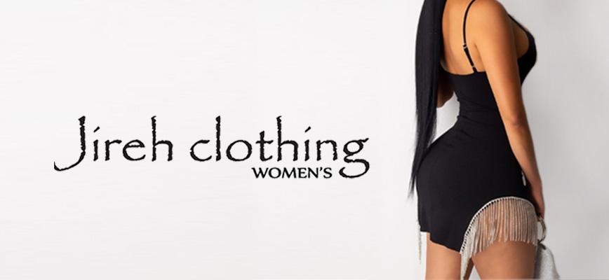 Jireh Clothing