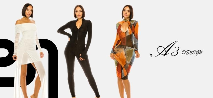 A3 Design