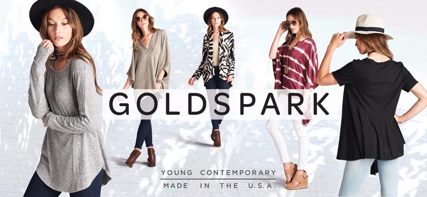 Goldspark