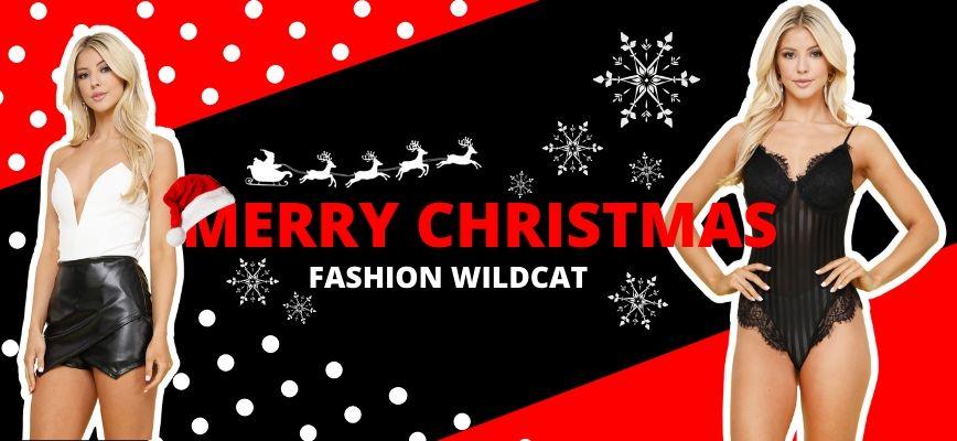 Fashion Wildcat