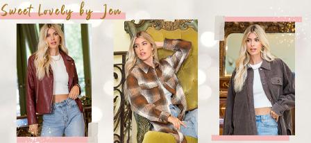 Sweet Lovely by Jen