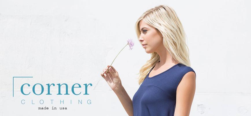Corner Clothing