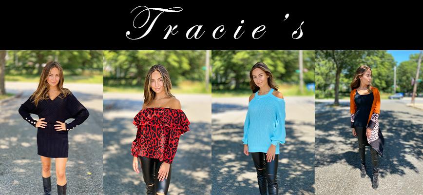 Tracie's