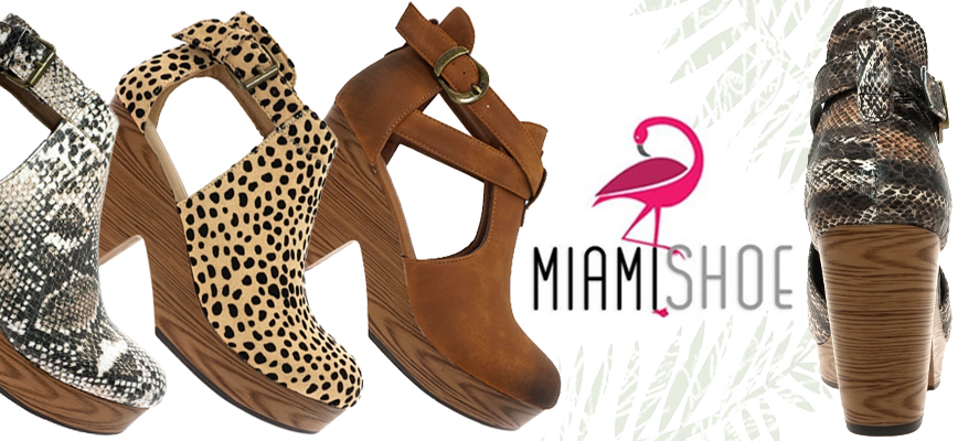 Miami Shoe Wholesale