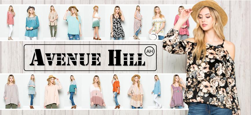 Avenue Hill