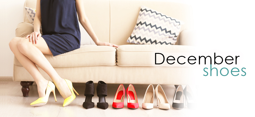 December Shoes