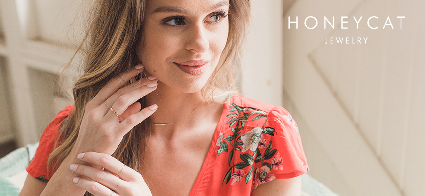 HONEYCAT Jewelry