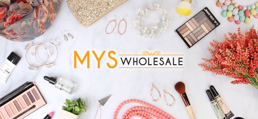 MYS Wholesale Inc