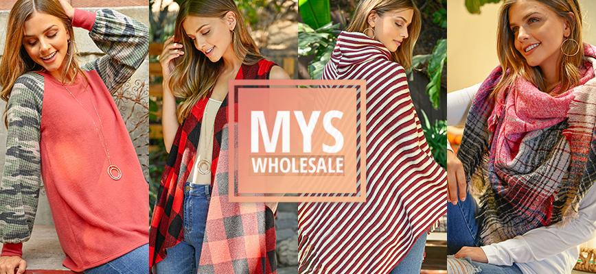 MYS Wholesale Inc